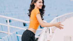 Bạn gái hoa hậu nói điều bất ngờ khi Phan Văn Đức toả sáng