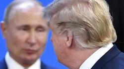 """Nga nói gì về tin đồn Putin và Trump có quan hệ """"mờ ám""""?"""