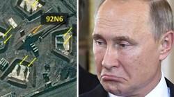 Ảnh vệ tinh tiết lộ bí mật Putin muốn giấu cả thế giới