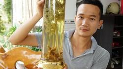 """Quảng Nam: Loại củ xù xì, nhỏ xíu mà hằng tháng """"ẵm"""" hơn 4 tỷ đồng"""