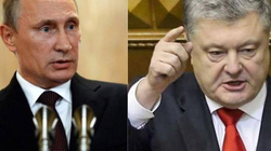 """Điện Kremlin """"nổi đóa"""" vì Ukraine tố Nga chiếm các cảng biển Azov"""