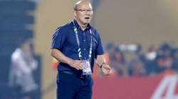 Người Hàn Quốc tiếc vì bỏ phí tài năng của HLV Park Hang-seo