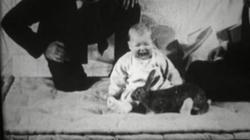 """""""Albert bé nhỏ"""" - thí nghiệm tàn ác nhất trong lịch sử loài người"""