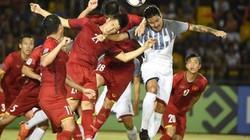 """Báo Philippines chơi """"bài ca hy vọng"""" khi đội nhà tái đấu Việt Nam"""