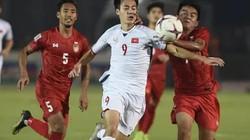 Xác định thời điểm Văn Toàn trở lại tại AFF Cup 2018