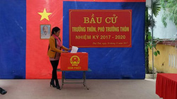 Hà Nội: Còn 9 thôn, tổ dân phố chưa có tổ chức Đảng