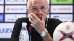 HLV Eriksson nói điều ngỡ ngàng về tầm ảnh hưởng của AFF Cup 2018