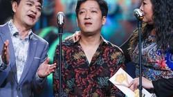 Cầu hôn chiếm sóng phản cảm, Trường Giang bị gạch tên khỏi giải Mai Vàng 2018