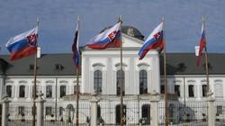 Nóng: Nhà ngoại giao Nga bị Slovakia trục xuất vì cáo buộc gián điệp