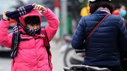 Miền Bắc sắp đón đợt rét đậm đầu tiên của mùa đông 2018