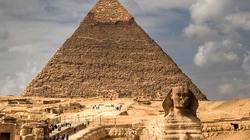 Nguyên liệu cứng hơn cả đá giúp kim tự tháp Ai Cập đứng vững hàng ngàn năm qua
