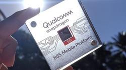 Galaxy S10 không phải là smartphone dùng chip Snapdragon 855 đầu tiên