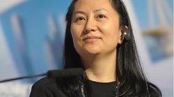 Huawei nhận tin sốc khi Giám đốc tài chính bị bắt tại Canada