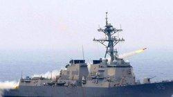 Lần đầu sau Chiến tranh Lạnh, Mỹ cử tàu áp sát Hạm đội Nga