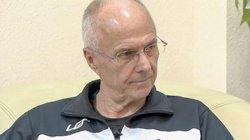"""HLV Sven Goran Eriksson: """"Thái Lan cũng mạnh nhưng không bằng Việt Nam"""""""