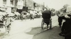 Hình ảnh ít người biết về Hà Nội năm 1937-1938