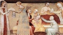 Muôn kiểu sinh nở kỳ lạ của phụ nữ thời xưa
