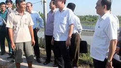 Hậu Giang dẫn đầu ĐBSCL về xây dựng nông thôn mới