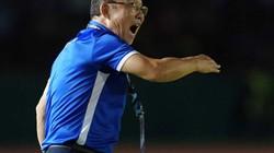 Đội hình ra sân Việt Nam vs Philippines: Xuân Trường trở lại