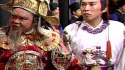 """Tài tử """"Bao Thanh Thiên"""" bị điều tra tội cưỡng hiếp nhân viên"""