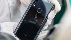 HOT: Đã có thông số chi tiết 4 smartphone VSmart của Vingroup