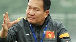 HLV Hoàng Văn Phúc nhận định gì khi ĐT Việt Nam tái ngộ Malaysia?