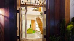Nhà 32m2 trong hẻm nhỏ ở Sài Gòn mà đẹp như biệt thự