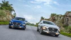Đánh giá Hyundai Kona: Crossover nhỏ nhưng thú vị