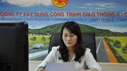 """Vợ phó chủ tịch Nghệ An """"bỏ"""" ghế sếp lớn, Cienco4 lên sàn Upcom"""