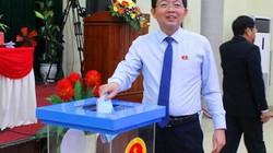 """Chủ tịch tỉnh Bình Định có phiếu """"tín nhiệm cao"""" nhiều nhất"""