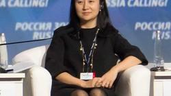 Vụ bắt phó chủ tịch tập đoàn Huawei: Trung Quốc nổi giận