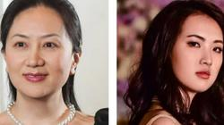 Hai ái nữ không mang họ cha của ông chủ tập đoàn Huawei