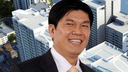 Hòa Phát của tỷ phú Trần Đình Long top 6 doanh nghiệp tư nhân lớn nhất Việt Nam