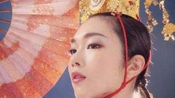 """Bất ngờ gia thế """"Độc Nhãn Long"""" của Hoa hậu Nhật Bản"""