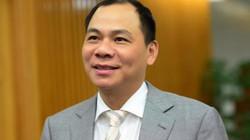 Vingroup chào bán 2.000 tỷ trái phiếu, tài sản tỷ phú Phạm Nhật Vượng tiệm cận 74.000 tỷ
