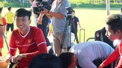 Khai mạc Đại hội, Chủ tịch VFF bất ngờ nhắc tới Đoàn Văn Hậu