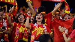 Sân Mỹ Đình lập kỷ lục trong ngày Việt Nam hạ Philippines