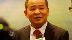 Tân Chủ tịch VFF nói gì về mục tiêu đưa ĐT Việt Nam dự World Cup?