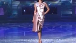 Tiểu Vy dừng chân ở top 30, người đẹp Mexico đăng quang Hoa hậu Thế giới 2018