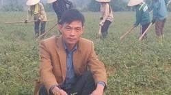 Giám đốc trẻ đưa cả làng thoát nghèo nhờ loài cây dại