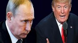 Mỹ tố Nga, Syria nói dối chuyện này