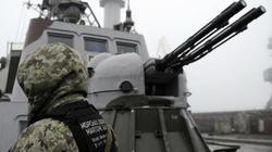 Ukraine từng dọa nổ súng tấn công tàu Nga tại điểm nóng căng thẳng