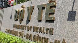 Thanh tra phát hiện nhiều viên chức thuộc Bộ Y tế không đủ chuẩn