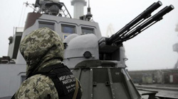 Ukraine tung cảnh báo sốc nhắm vào tàu Nga ở biển Avov