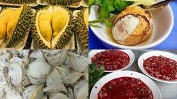 Tứ đại đặc sản Việt Nam được cho vào bảo tàng đồ ăn kinh dị thế giới