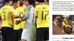 """AFF Cup: CĐV Malaysia """"đua nhau"""" bán tài sản đến Hà Nội xem chung kết"""