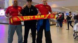 AFF Cup 2018: Vừa đến Malaysia, CĐV Việt Nam đã bị đuổi đánh?