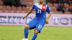 """""""Bại tướng"""" Philippines chỉ ra điều tuyệt vời nhất của bóng đá Việt Nam"""