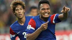 Nhìn lại trận thua của Việt Nam trước Malaysia tại Bukit Jalil