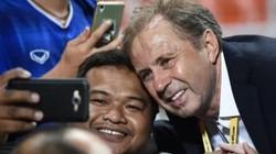 """HLV ĐT Thái Lan nói về cái """"được và mất"""" tại AFF Cup 2018"""